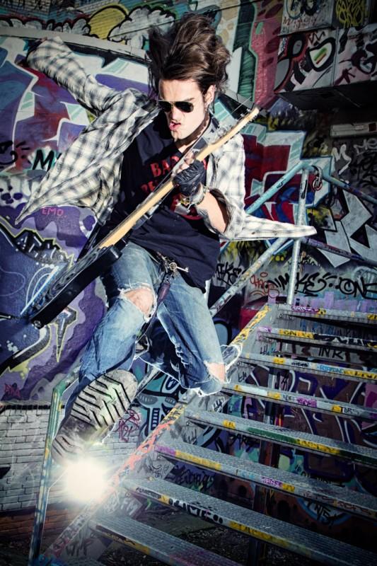 ruig-rock&roll-fotoshoot