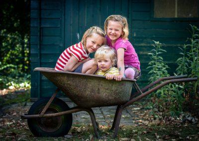 fotoshoot kleinkinderen kinderen spontaan